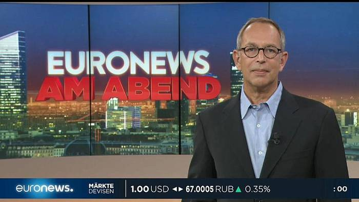 Video: euronews am Abend - 4. September 2019