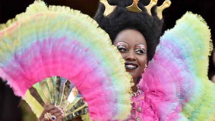 Video: Für Lupita Nyong'o geht die Sexismus-Debatte zu weit