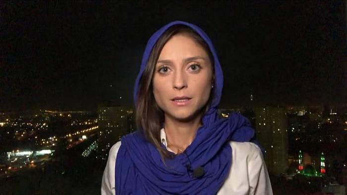 News video: Atomdeal: Iran droht mit weiterem Teilausstieg