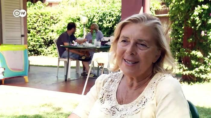 Video: Italien in der Krise - Land ohne Kinder   Fokus Europa