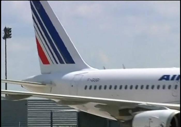 News video: Verfahren wegen Air-France-Absturz eingestellt