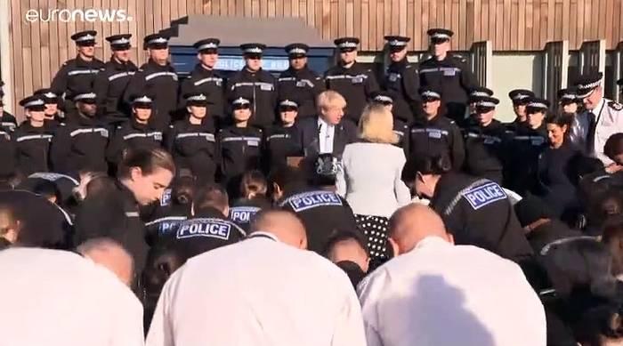 Video: Boris Johnson setzt weiter auf Neuwahlen