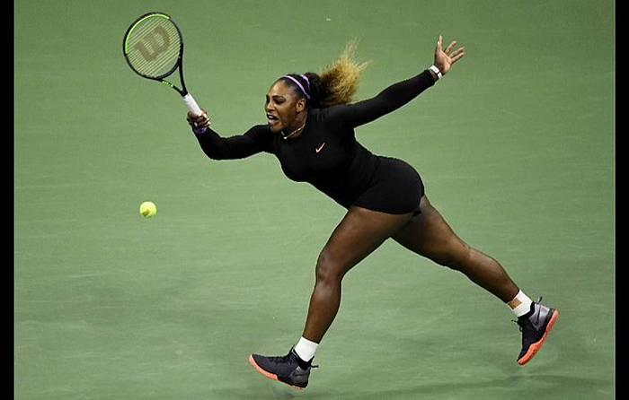 News video: Serena Williams und Bianca Andreescu im Finale der US Open
