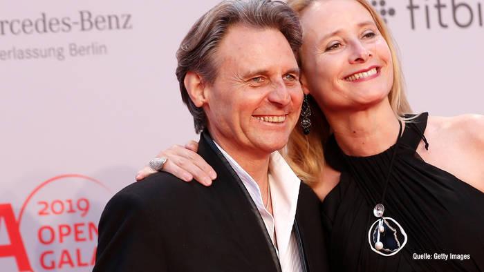 News video: GZSZ-Star Wolfgang Bahro: Heimlicher
