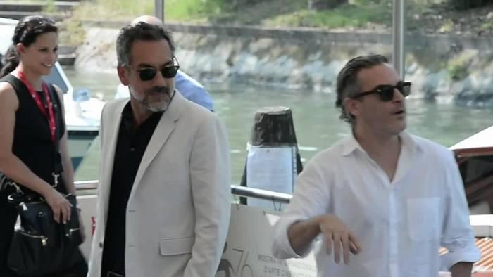 Video: Venedig: Goldener Löwe für «Joker» - Preis für Polanski