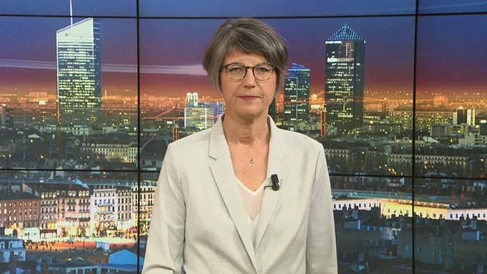 News video: Euronews am Abend | Die Nachrichten vom 9. September 2019