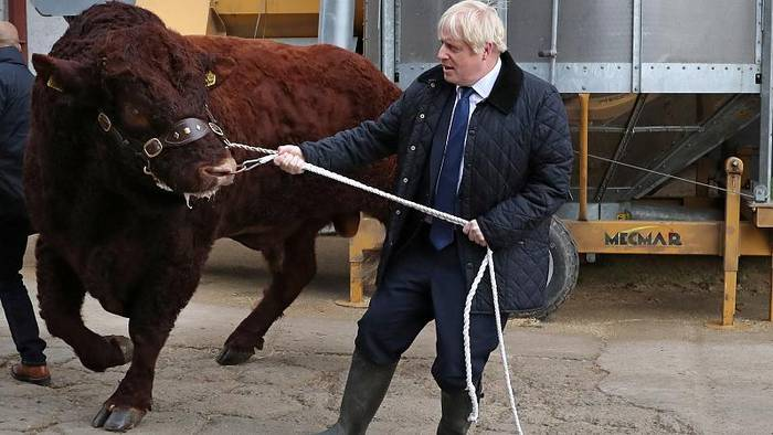 News video: Johnson will Brexit-Verlängerung juristisch stoppen lassen