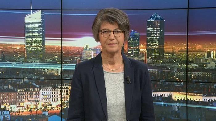 Video: Euronews am Abend | Die Nachrichten vom 10. September 2019