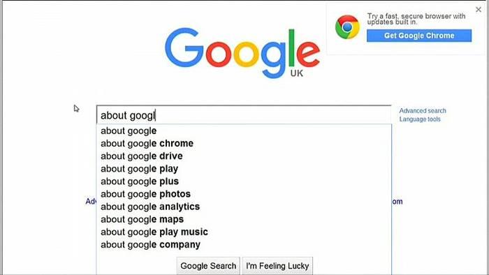 News video: Manipuliert Google den Online-Werbemarkt? US-Bundesstaaten leiten Kartellermittlungen ein