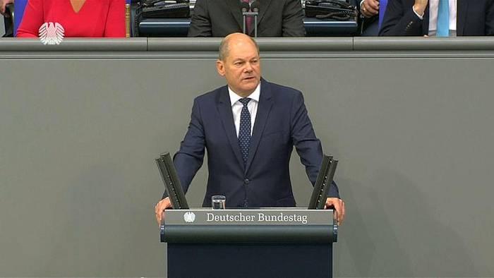 Video: Bundeshaushalt 2020: 360 Milliarden Euro plus Klimaschutz