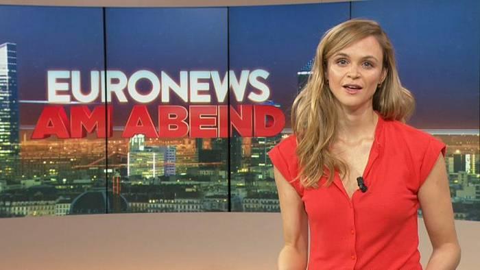 Video: Euronews am Abend | Die Nachrichten vom 11. September 2019
