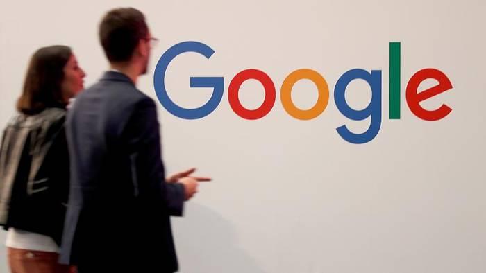 News video: Google zahlt fast eine Milliarde Euro an Frankreich