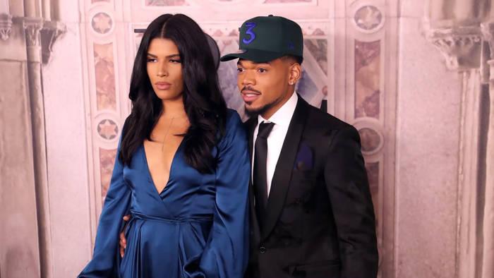 Video: Chance the Rapper hatte sich schon mit neun Jahren in seine Frau verliebt