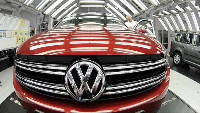 Video: Dieselskandal: Hat VW bei Motoren mit Abgasnorm Euro 6 geschummelt?
