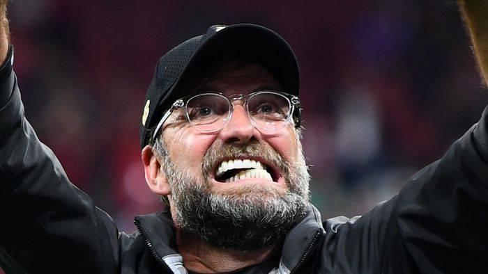 News video: Titel, Tore, Tränen: Das sind die besten Serien rund um König Fußball