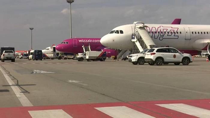 Video: Brexit: Ungarische Airline gründet britischen Ableger
