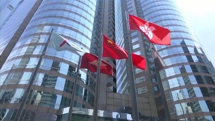 Video: Londoner Börse lehnt Übernahmeangebot des Hongkonger Börsenbetreibers ab