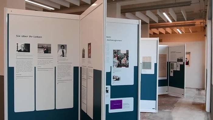 Video: Gedenkstätte Ravensbrück würdigt «Frauen im Widerstand»