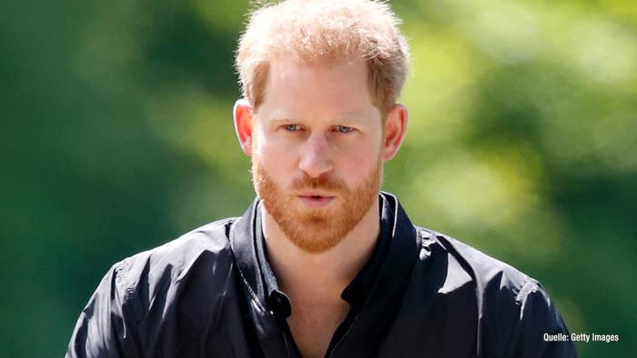 Video: Zum 35. Geburtstag: Kennt ihr diese Fakten über Prinz Harry?