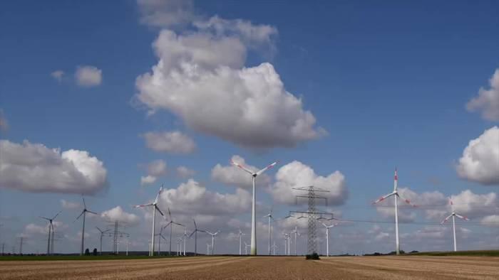 News video: Debatte über Klimaschutz geht in die entscheidende Phase
