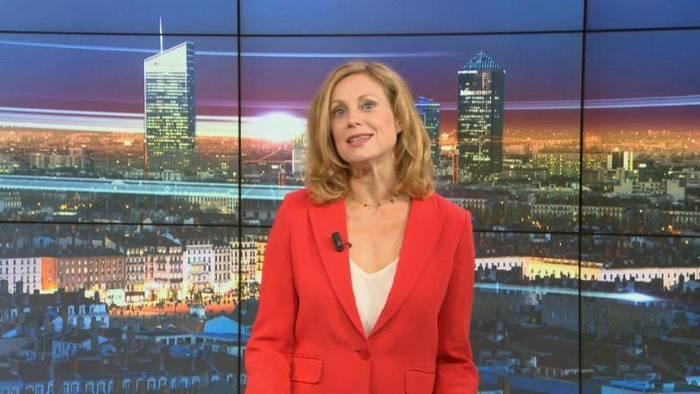 Video: Euronews am Abend | Die Nachrichten vom 16.9.