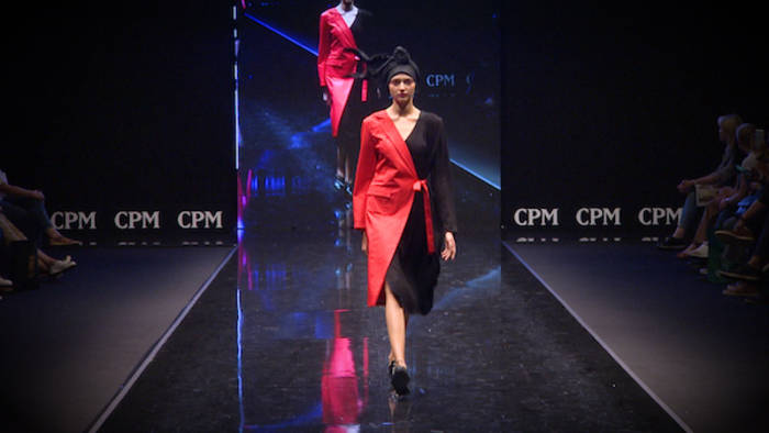 Video: CPM Moscow: German jury in Russian casting-show