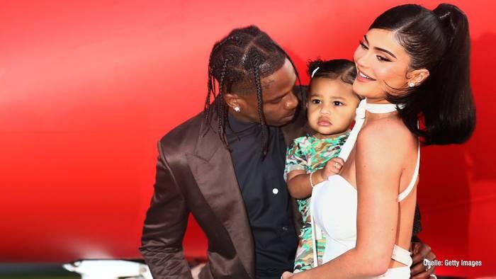 News video: Kylie Jenner bringt mit DIESEM Video Fan-Herzen zum Schmelzen