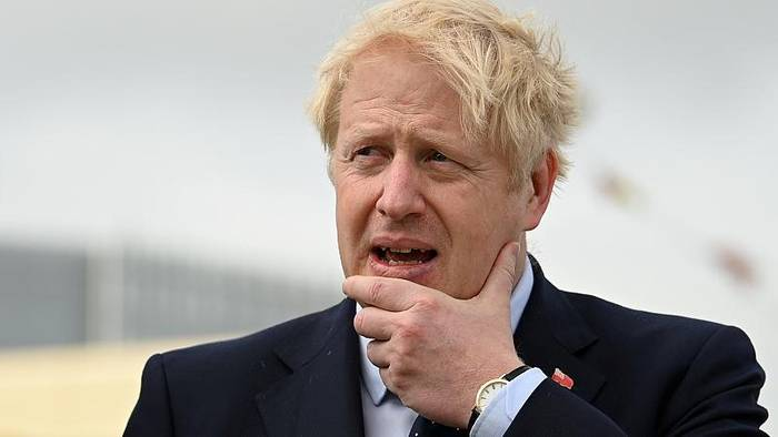 Video: Brexit: Johnson trifft Juncker