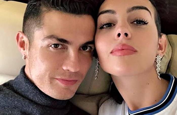 News video: Cristiano Ronaldo enthüllt Hochzeitspläne
