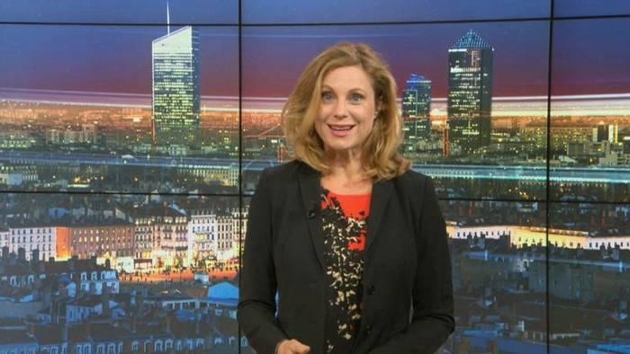 Video: Euronews am Abend | Die Nachrichten vom 17. September 2019