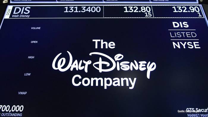 "News video: Trotz ""Avengers""-Erfolg: Disney-Aktie fällt"