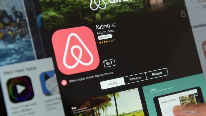 Video: Airbnb-Strafen in Deutschland: Sind sie etwa immer noch zu gering?