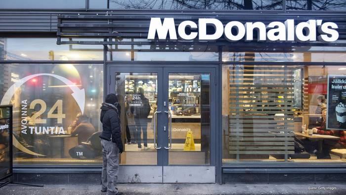 News video: McDonald's Papierstrohhalme: Darum können sie nicht recycelt werden