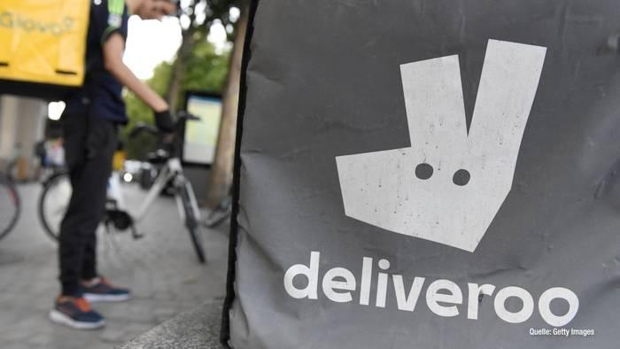 Video: Nach Deliveroo-Aus: Das passiert mit den Fahrern