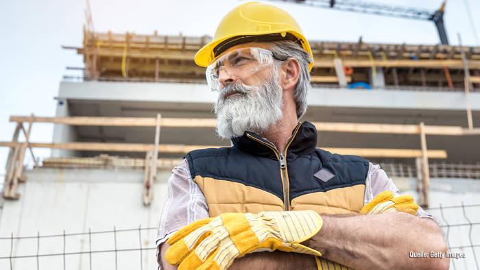 News video: Weiterarbeiten trotz Rente? Die FDP fordert flexiblere Eintrittsgrenzen