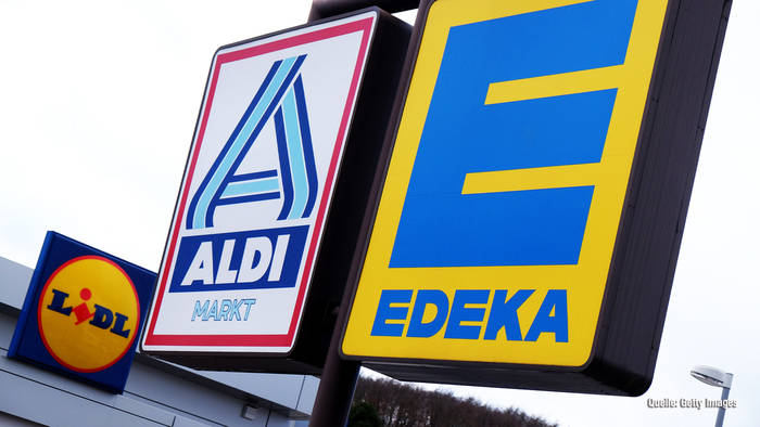 News video: Discounter vs. Supermärkte: Neue Studie legt Erfolge offen