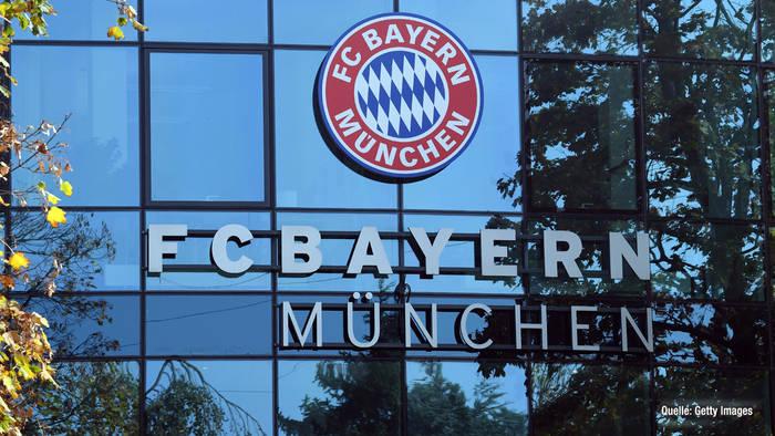 News video: FC Bayern München: Sie feiern Umsatz- & Gewinn-Rekorde