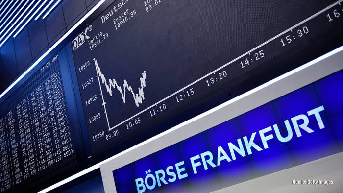News video: Exporte aus Deutschland: Überraschende Zunahme!