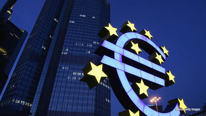 News video: EZB erhöht Strafzinsen: Banken und Sparer verlieren