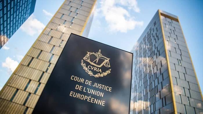 News video: Apple und Brüssel streiten vor Gericht um 13 Milliarden Euro