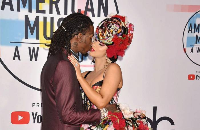 News video: Cardi B will ein weiteres Kind