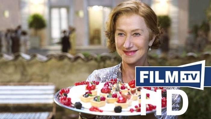 News video: Madame Mallory Und Der Duft Von Curry Trailer Deutsch German (2014)