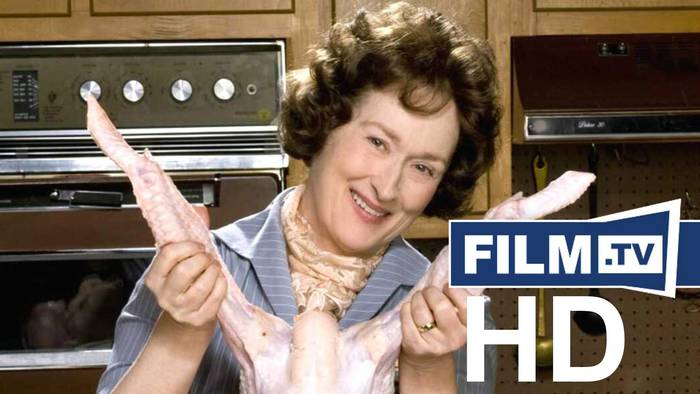 News video: Julie & Julia Trailer Deutsch German (2009)
