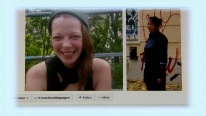 News video: Urteil nach Mord an Tramperin Sophia (28): Lebenslang für LKW-Fahrer