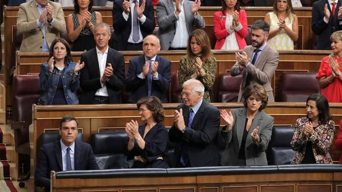 News video: Regierungs-Dilemma in Spanien: Bringen Neuwahlen mehr Klarheit?