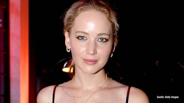 News video: Jennifer Lawrence: Hat sie endlich