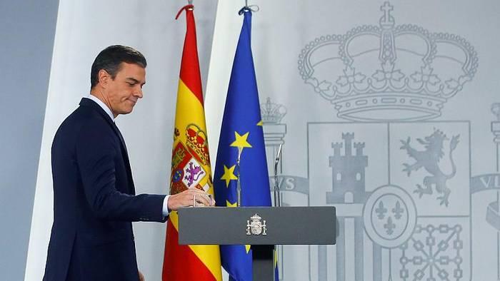 News video: Spanien steuert auf Neuwahlen zu - zum vierten Mal in vier Jahren