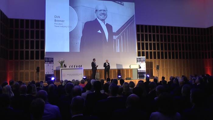 News video: Travel Industry Manager 2019 in Köln gefeiert!