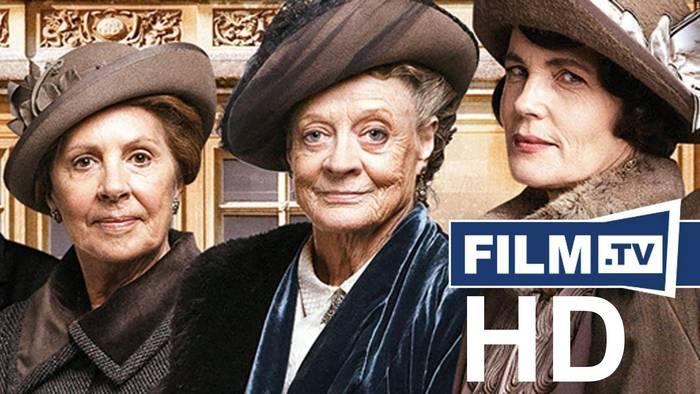News video: Downton Abbey: Wer ist wer? Trailer Deutsch German (2019)