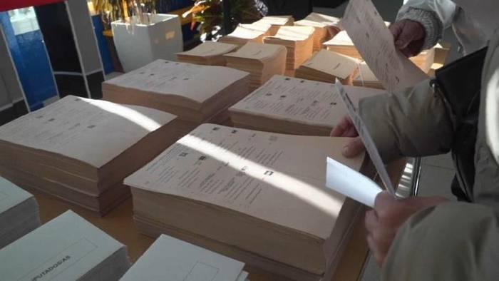 News video: Wahlen in Spanien: Kosten von mehr als 700 Millionen Euro in 4 Jahren